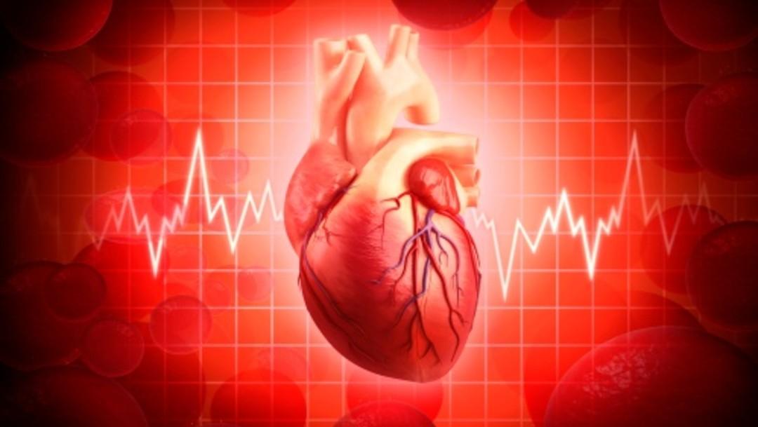 Foto: Alertan por enfermedades cardiovasculares debido a la menopausia temprana, el 31 de octubre de 2019 (Getty Images, archivo)