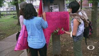 Foto: Caso Lesvy Llega Fin Exnovio Acusado Feminicidio 11 Octubre 2019