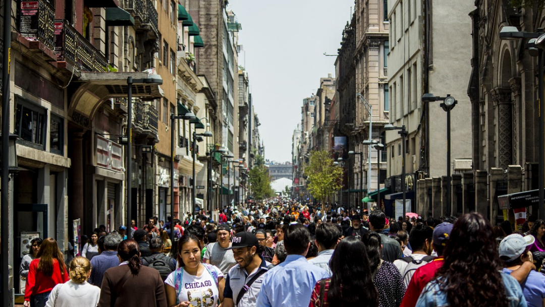 Foto: Ciudad de México trabajos 80 mil pesos. 16 Octubre 2019