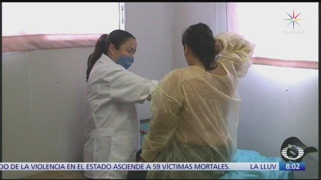 Cómo hacer autoexploración para detectar cáncer de mama