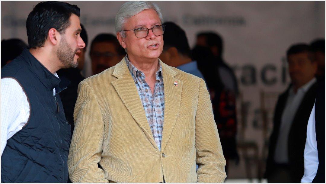 Imagen: El domingo se realizará consulta en Baja California por extensión de mandato de Jaime Bonilla, 12 de octubre de 2019 (OMAR MARTÍNEZ /CUARTOSCURO.COM)