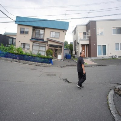 Crean en Japón aplicación que adelanta daños por sismo