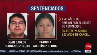 FOTO: Séptima Condena Para Monstruos De Ecatepec