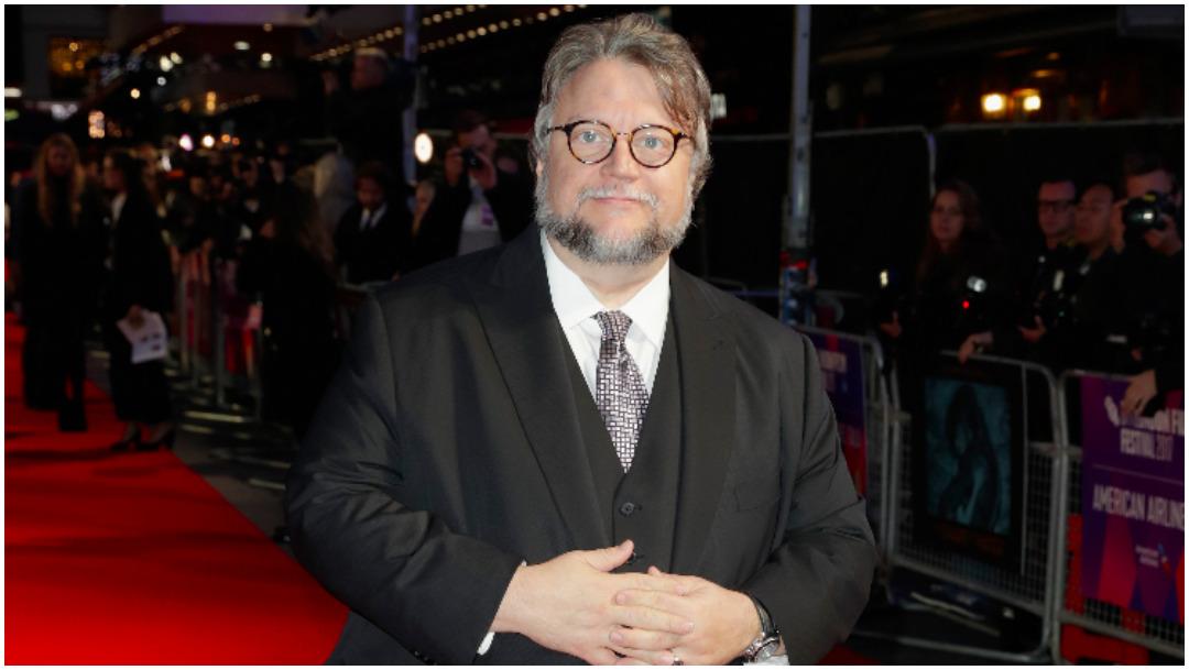 Imagen: Guillermo del Toro ha tenido varias películas exitosas, 8 de octubre de 2019 (Getty Images)