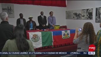 Foto: Denuncian Corrupción Instituto Nacional de Migración 14 Octubre 2019