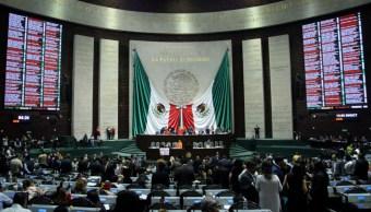 FOTO Diputados turnan Cuentas Públicas 2015 y 2017 a la Auditoría Superior de la Federación (Cuartoscuro/Mario Jasso)