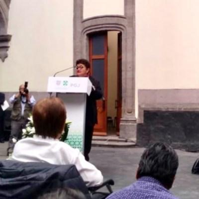 CDMX ofrece disculpa pública a 'La Lore' por caso Martí
