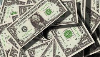 Foto: Dólar abre con marginal avance, se vende en 19.46 pesos en bancos, 22 de octubre de 2019, México