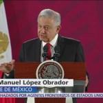 Durazo: Fuerzas de seguridad actuaron de manera precipitada en Culiacán
