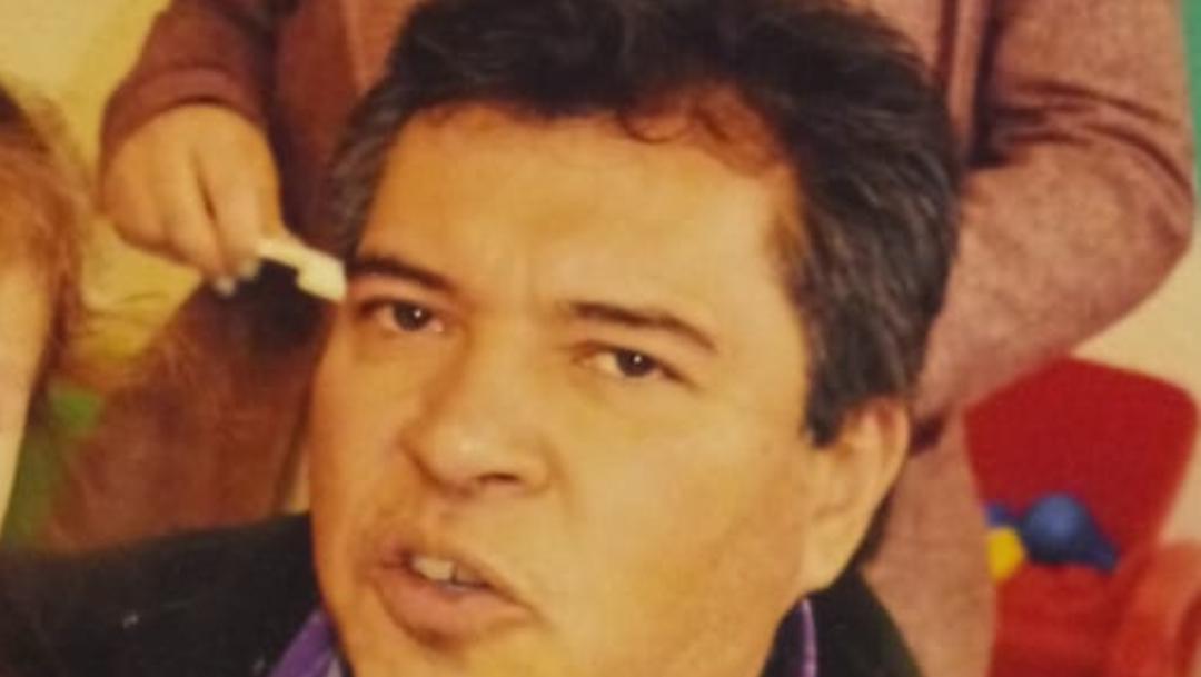 Foto La desaparición del profesor Emilio Domínguez presumiblemente fue al acudir a un banco cercano a su área de trabajo, 02 de octubre de 2019 (Twitter @jazh18)