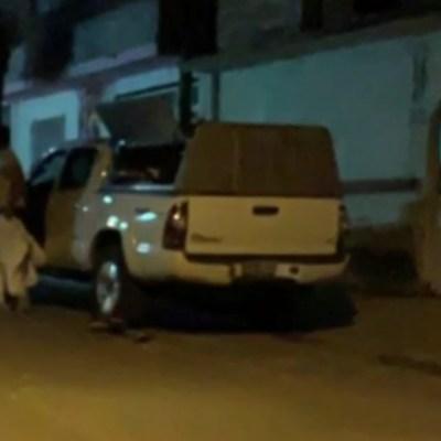 Ejecutan a 3 hombres en calles de Irapuato, Guanajuato