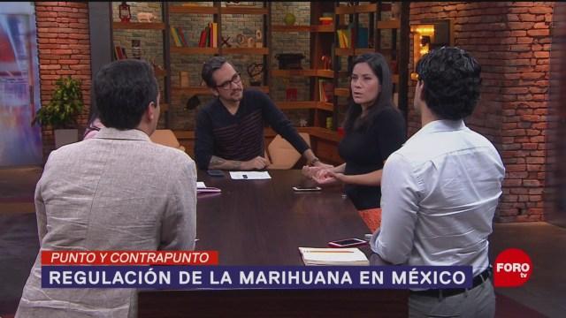 Foto: Cannabis Anteproyecto Para Regularla 24 Octubre 2019