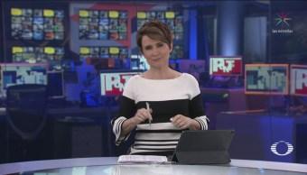 Foto: En Punto Denise Maerker Televisa Programa Completo 25 Octubre 2019