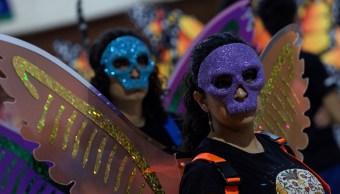 Festival de Día de Muertos y recomendaciones de fin de semana