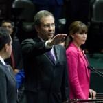 """FOTO SEP combatirá """"huachicol educativo"""", dice Esteban Moctezuma (Cuartoscuro/Mario Jasso)"""