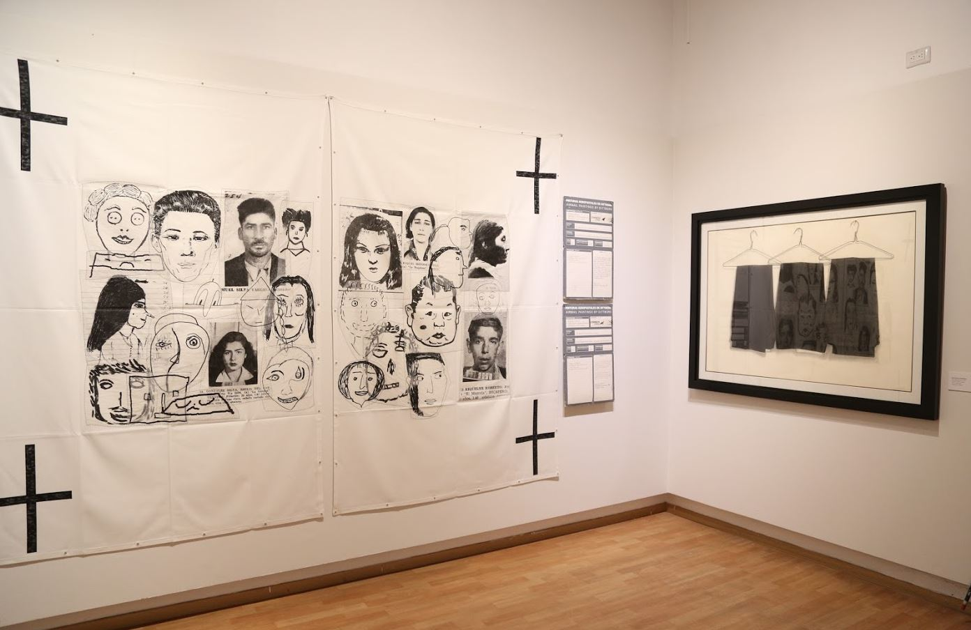 Foto: Realizan 20 exposiciones en museos de Guanajuato por Festival Cervantino, el 21 de octubre de 2019. (Instituto Estatal de Cultura de Guanajuato)