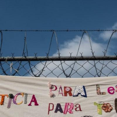 Suman 638 feminicidios en México, en lo que va de 2019