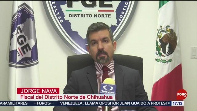 FOTO: Firman México y EU acuerdo para detectar documentos falsos.19 octubre 2019