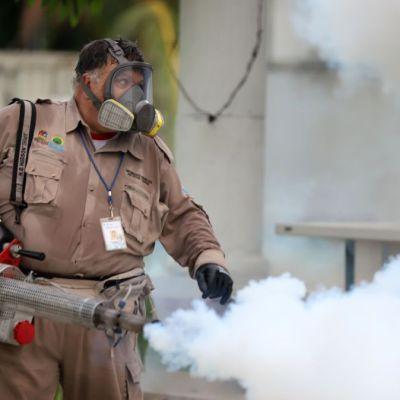 No existe emergencia por dengue en el país, asegura AMLO