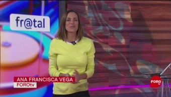 FOTO: Fractal: Programa del domingo 6 de octubre de 2019, 6 octubre 2019