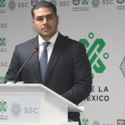'No fue un operativo fallido': García Harfuch sobre Tepito