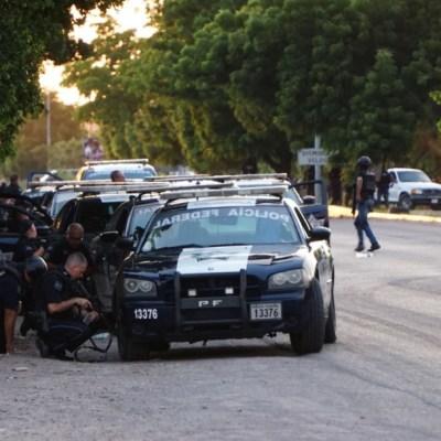 AMLO: Enfrentamiento en Culiacán, la guerra más breve de la historia
