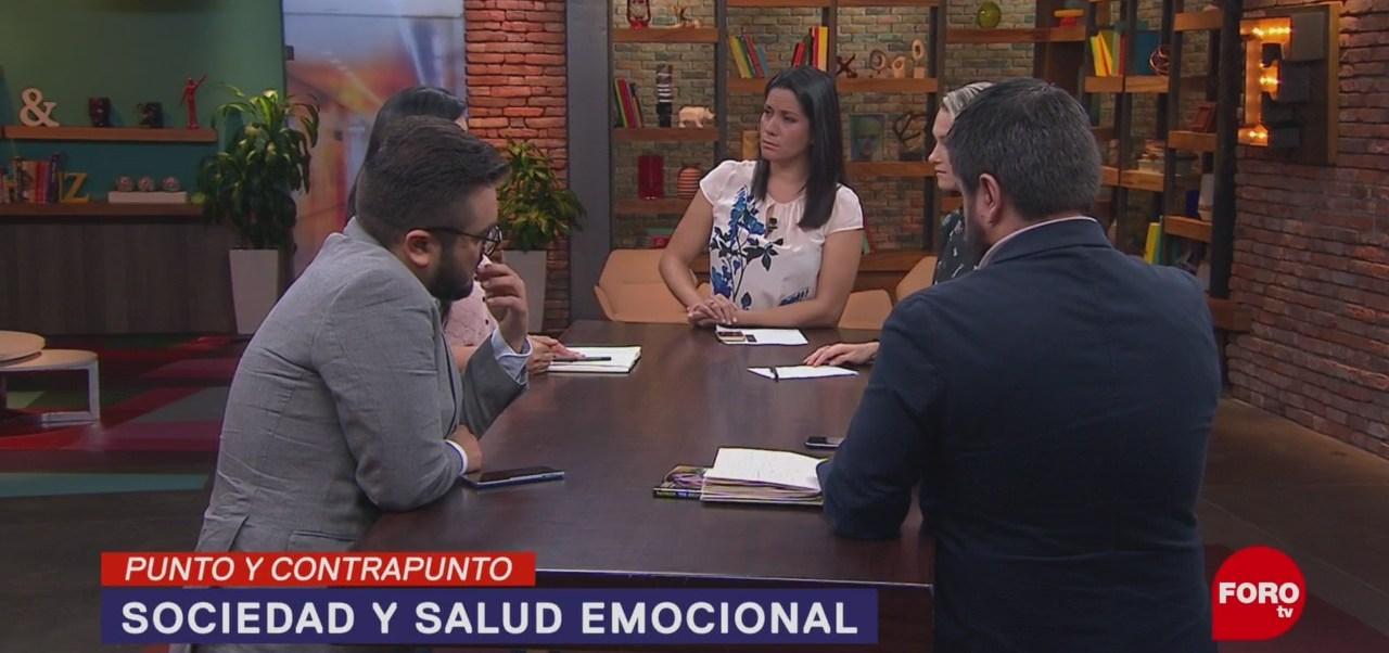 Foto: Guasón Hablemos Salud Emocional 9 Octubre 2019