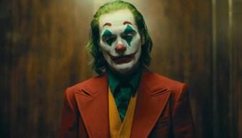 """La película """"Joker"""" se coronó como la película clasificada para adultos más taquillera de la historia., 26 octubre 2019"""