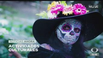 FOTO: Habrá Desfile Catrinas CDMX