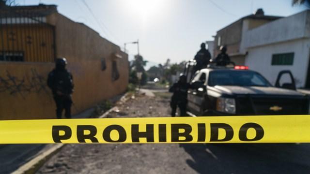 Imagen: Al llegar los elementos de Seguridad corroboraron el reporte y dieron parte a la Fiscalía Regional, 6 de octubre de 2019 (Getty Images, archivo)