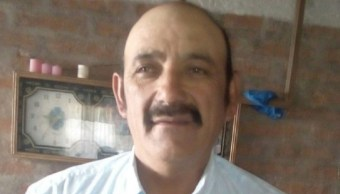 Imagen: Hasta el momento el gobierno de Chihuahua no ha emitido información sobre la localización sin vida de Soto Caraveo, 19 de octubre de 2019 (Twitter @WendyFaras_mx)