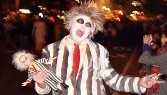 FOTO Halloween en Estados Unidos: millennials gastarían hasta 8.800 mdd (AP