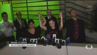 Foto: Video Hijos José José Reúnen Reconcilian 1 Octubre 2019