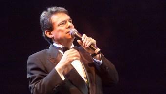 Foto: Será digno el homenaje a José José, dice el gobierno de la CDMX, 11 de septiembre de 2012