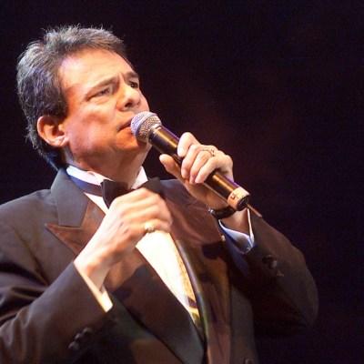 Será digno el homenaje a José José en el Zócalo, dice el gobierno de la CDMX