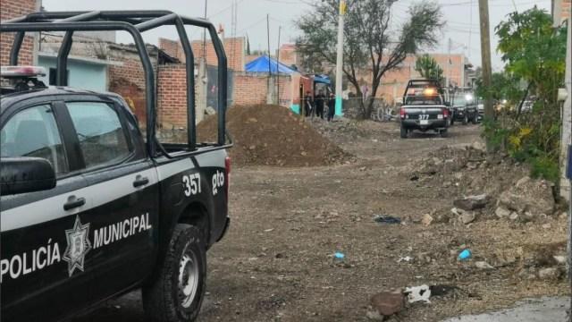 Foto: La Fiscalía de Guanajuato informó que la agresión ocurrió en la colonia Popular Maya de esta ciudad