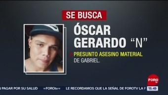 FOTO:Identifican a homicidas de estudiante del Tecnológico de Celaya, 5 octubre 2019