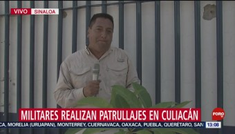 FOTO: Impactos de bala en negocios y vehículos en Culiacán, Sinaloa, 19 octubre 2019