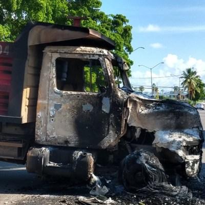 'Inadmisible' que AMLO declare por operativo fallido en Culiacán: Gertz Manero