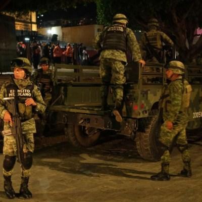 Guanajuato: Reportan 59 homicidios; ajuste de cuentas principal línea de investigación