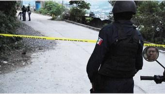 Imagen: En el estado de Tabasco se han registrado varios asesinatos, 26 de octubre de 2019 JOSÉ I. HERNÁNDEZ / CUARTOSCURO.COM)