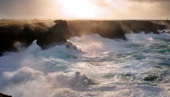 Isla Tory, en el noroeste de Irlanda