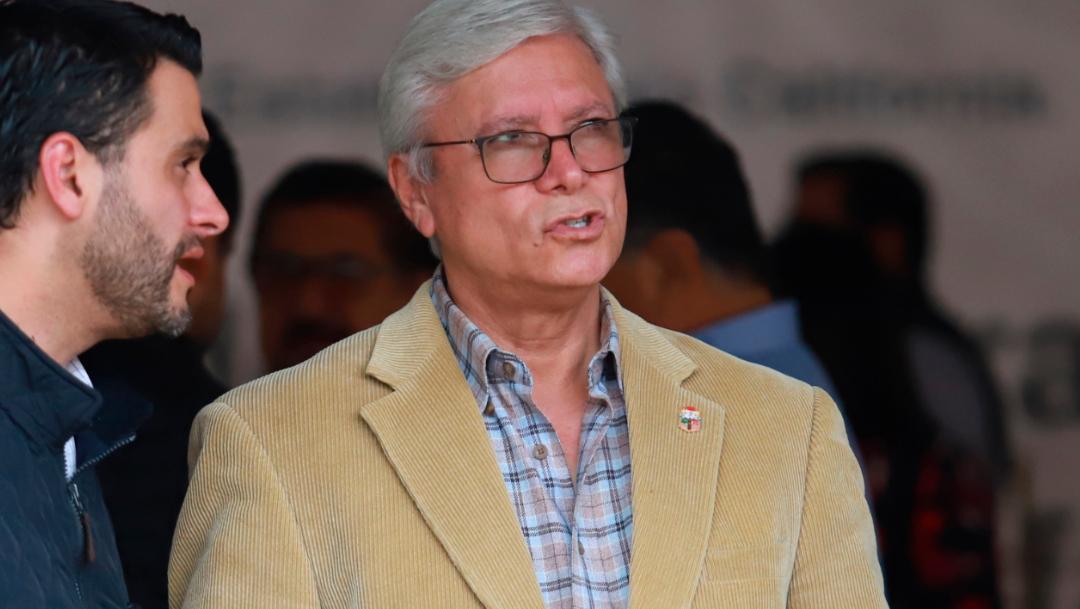 FOTO No existe convocatoria para Gubernatura de 2 años en Baja California, dice Bonilla (Cuartoscuro/Omar Martínez)