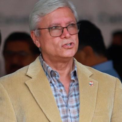 No existe convocatoria para gubernatura de 2 años en Baja California, dice Bonilla