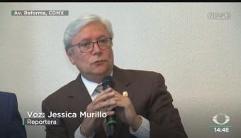 FOTO: Jaime Bonilla Reitera Que Convocatoria Fue Para Mandato 5 Años,