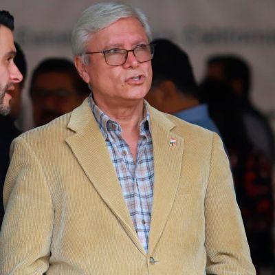 TEPJF confirma validez de elección de Jaime Bonilla por 2 años