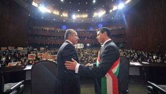 Exigen declaraciones de expresidentes sobre condonaciones fiscales