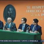 Foto: Jesús Seade Optimista Avances Tmec 18 Octubre 2019