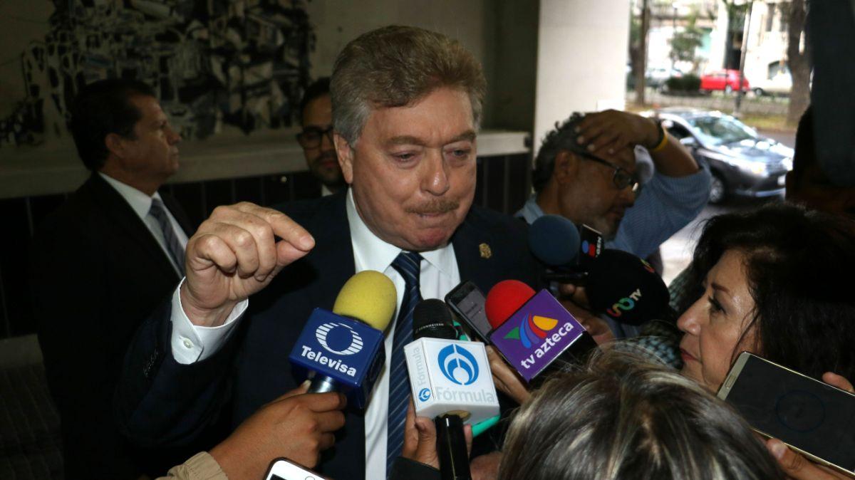 Francisco Vega de Lamadrid