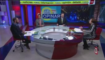 Foto: Renuncia Eduardo Medina Mora Genera Confusión 9 Octubre 2019